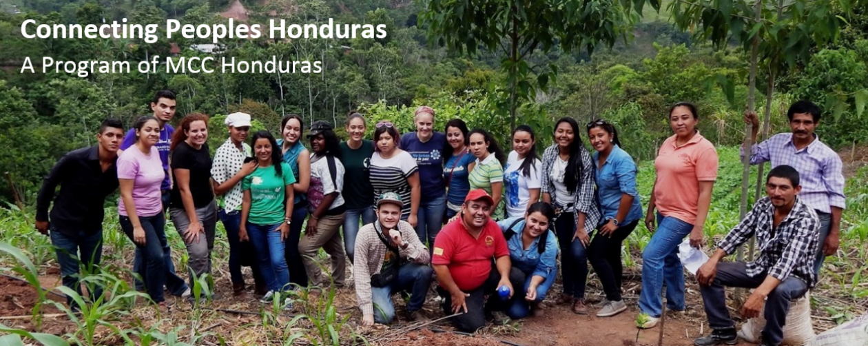Connecting Peoples Honduras